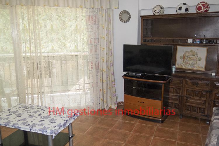 Apartamento en zona San Antonio, Cullera