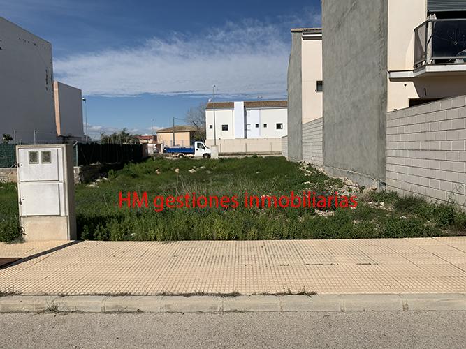 Parcela en Bulevar del Xuquer, Cullera
